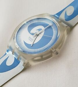 Swatch Swiss Made from 2003