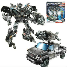 Transformers Dark of the Moon Ironhide Action Figure Autobots Kids Toys Robots
