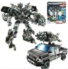 TRANSFORMERS oscuro della Luna Ironhide ACTION FIGURE Autobot KIDS TOYS ROBOT
