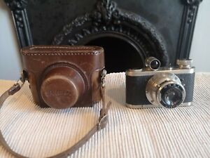 Boltax Picny-D Sub Miniature Film Camera Vintage