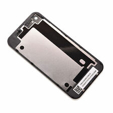 Genuine Glass Battery Back-Cover Door Replacement For iPhone 4 A1332 White LA