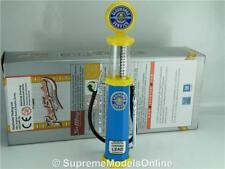 OLDSMOBILE GAS PETROL PUMP MODEL 1/18TH SIZE VISIBLE USA AMERICAN TYPE Y0675J^*^
