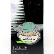 Hot Toys STAR WARS COSB842 The Child (With Hoverpram) Cosbaby [ In Stock ]