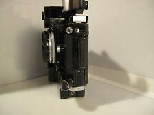 nikon f camera motordrive nikkor 21mm