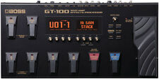 Boss GT100 - Multieffetto per Elettrica