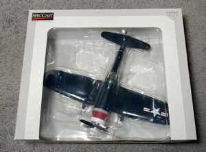 Spec Cast F4U-1 Corsair Limited Edition Die Cast Collector Bank. Our Item # U427