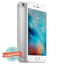 Telefono movil Iphone 6S 64Gb silver CPO ECORECICLADO GRADO A