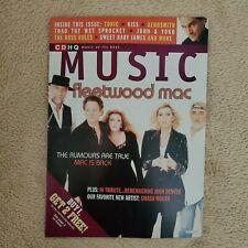 Vintage - Fleetwood Mac / Cdhq Music Catalog 1990S