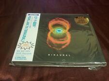 PEARL JAM CD Music Binaural W/OBI Bonus track Japan 2-CD SRCS-2298! New!