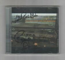 (CD) BIG HEAD TODD AND THE MONSTERS - Riviera / AUTOGRAPHED