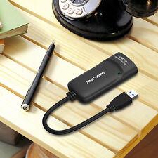 Wavlink USB 3.0 Graphics Adapte,USB3.0 to DisplayPort Video&External Video Card