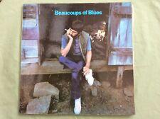 RINGO STARR : Beaucoups of Blues - : AUSTRALIAN APPLE : COUNTRY 1970 GATEFOLD