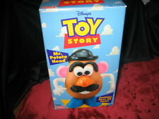 Toy Story - Mr. Potato Head - Playschool 1995  Complete 22 Parts  12 Extra Parts