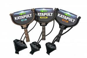 Korda Katapult New 2021 version Full Range