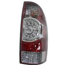 09 10 11 12 13 14 15 Toyota Tacoma Right Pass'ger Taillight Taillamp Light Lamp