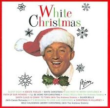 White Christmas by Bing Crosby 1998 Traditional Holiday Music