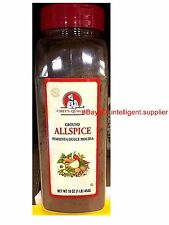 Chef's Quality Ground Allspice 16oz/454g Freshness guaranteed Free Shipping!
