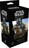 FFGSWL18 Star Wars: Legion - Boba Fett Operative Expansion