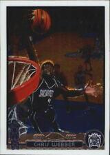 2003-04 Topps Chrome Basketball Card Pick