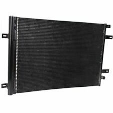 New A/C Condenser For Ford F-350 Super Duty 2011-2016