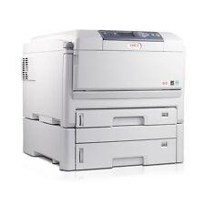 Oki C821dtn A3 Duplex Network Colour Laser Printer 821 C821 821dtn V1T