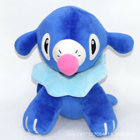 Official  Popplio Plush Toy Nintendo Pokemon 30cm Game Doll Rare Gift KATONE