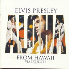 Elvis Presley - Aloha from Hawaii: 25th Anniversary Edition [New CD]
