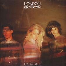 London Grammar - If You Wait (Vinyl 2LP - 2014 - US - Original)