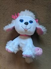 Cabbage Patch Kids-Adoptimals-White Poodle Puppy