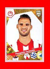 FIFA 365 2017-18 PANINI 2018 -Figurina Sticker- n. 314 - TACHTSIDIS - OLYMPIACOS