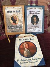 dear america book lots | eBay