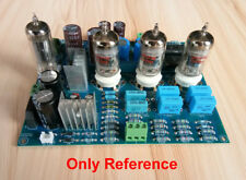 Pre-AMP Bare Board F Marantz 7 M7 12AX7+6Z4/6u4n Tube Buffer Audio Pre-amplifier