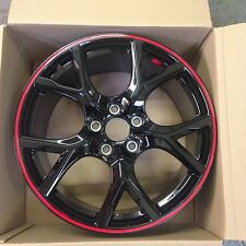 GENUINE HONDA CIVIC TYPE R 19' ALLOY WHEEL 2016 MODEL