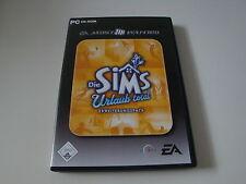 PC Spiel Die Sims: Urlaub total (Erweiterungspack) (2)