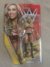 WWE Mattel Basic Series 70 Carmella MOC NXT