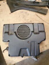 Caisson de basse ( subwoofer) D'origine Fiat 50007354462210