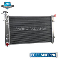 3ROW CORE RADIATOR For 2002-2004 2003 Holden VY Commodore V6 3.8L AUTO/MANUAL