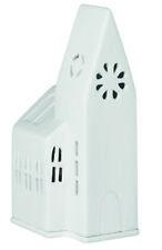Lichthaus kleine Kirche, räder Design, Windlicht, Teelichthalter Neu