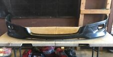 2010 2011 2012 Toyota Camry SE Style Replacement Front Bumper Lower Spoiler OEM*