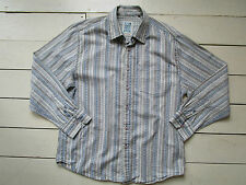 Fat Face Men's Striped Casual Shirts & Tops ,no Multipack