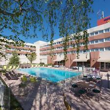Elsass Basel Wellness Hotelgutschein Golden Tulip Wochenende 2 Personen 3 Tage