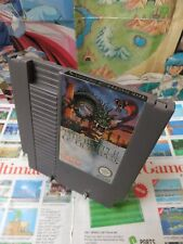 Nintendo Nes: the Battle Of Olympus [Top RPG & 1ERE Edition] Fr
