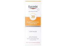 Eucerin Sun Fluid anti-età viso SPF30 protezione alta 50ml