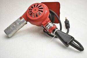 Master Appliance HG-751B Heat Gun, 23CFM 750-1000 Degrees F 240VAC 1740W