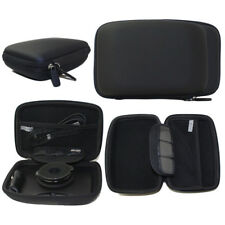 """6"""" GPS Storage Bag Protective Case Cover Pouch for TomTom GO 6000 Via 620 Sal"""