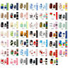 Nail Wraps Stickers - Full Self Adhesive Polish Foils Decoration Art Decals JDUK