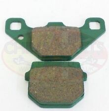 FA083 Brake Pads for KEEWAY Dragon 250 Quad 07-09 Front