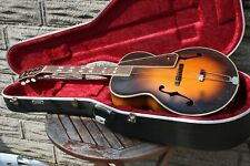 GIBSON FDH special Archtop acoustic guitar 1938-40