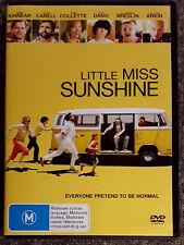 Little Miss Sunshine (Greg Kinnear) DVD in GREAT condition (Region 4)