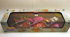 Hot Wheels 100% 3 Piece Set  - Cars of the Hard Rock Cafe  Lot B